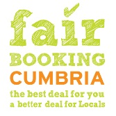 Fair Booking Cumbria