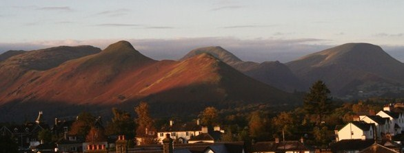 Keswick bed and breakfast